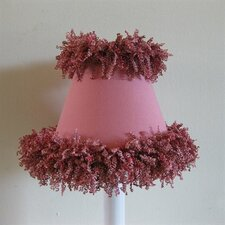 Mauve Missy Table Lamp Shade