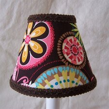 Sunburst Table Lamp Shade