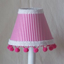Party Stripe Table Lamp Shade