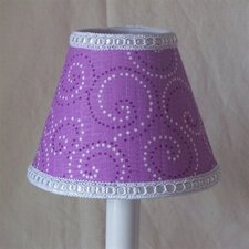 Butterfly Dust Table Lamp Shade