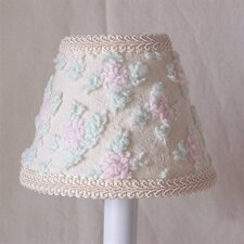 Chenille Magic Rosebud Night Light