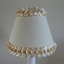 <strong>Silly Bear Lighting</strong> Tapioca Pudding Chandelier Shade