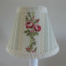 Grandma's Guest Room Table Lamp Shade