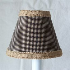 "5"" Jack Be Nimble Fabric Empire Candelabra Shade"