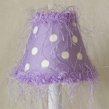 Dotty Dots Chandelier Shade