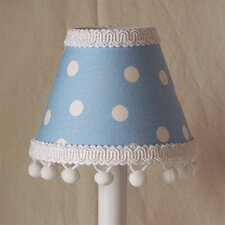 Little Boy Chandelier Shade