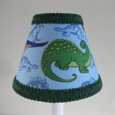 <strong>Silly Bear Lighting</strong> Prehistoric Table Lamp Shade