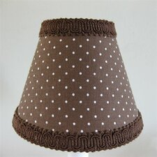 Dirt Bike Dot Table Lamp Shade