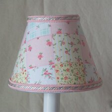 Granny's Vintage Quilt Table Lamp Shade