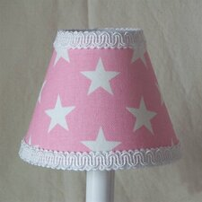 Texas Princess Chandelier Shade