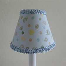 <strong>Silly Bear Lighting</strong> Elephant Ear Table Lamp Shade