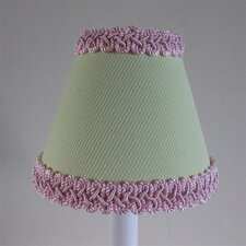 Pistachio Pudding Table Lamp Shade