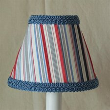 Sailboat Stripe Table Lamp Shade