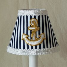 Drop Anchor Table Lamp Shade