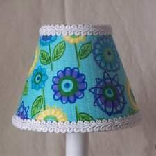Lazy Days Table Lamp Shade