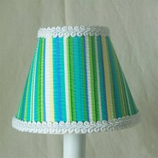 Screamin Stripes Table Lamp Shade