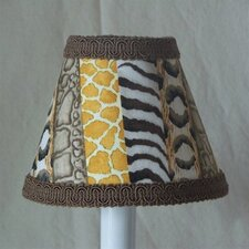 <strong>Silly Bear Lighting</strong> Jungle Luv Table Lamp Shade