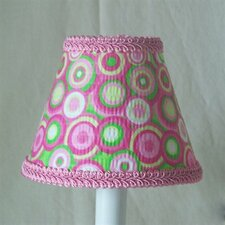 <strong>Silly Bear Lighting</strong> Disco Diva Table Lamp Shade