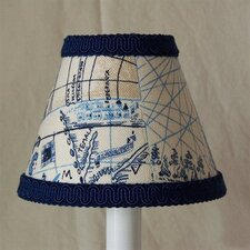 Santa Maria Table Lamp Shade