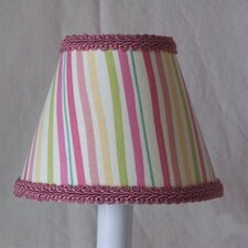 Melon Stripes Table Lamp Shade