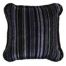 Acrylic / Polyester Stripe Pillow