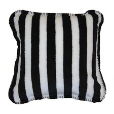 <strong>Denali Throws</strong> Acrylic / Polyester Stripe Pillow