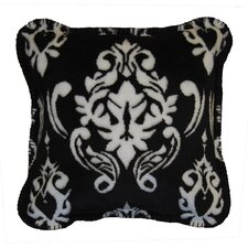 Acrylic / Polyester Medallion Pillow