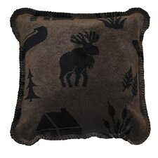 <strong>Denali Throws</strong> Acrylic / Polyester Camp Pillow