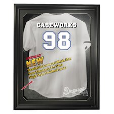 MLB Removable Face Jersey Display
