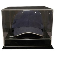Football Cap Display Case