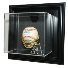 "Baseball ""Case-Up"" Display"