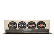 "<strong>Caseworks International</strong> 4.25"" Puck Display Case"