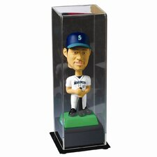 <strong>Caseworks International</strong> Baseball Bobblehead Display Case