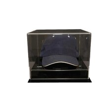 Football Cap Display Case