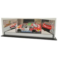 Single Car Display Case