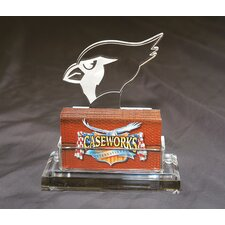 Business Card Holder in Gift Box