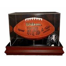 Boardroom Football Display Case