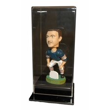 "9.50"" Single Bobblehead Display Case"