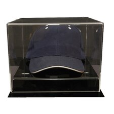 <strong>Caseworks International</strong> Basketball Cap Display Case