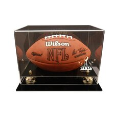 Deluxe Football Display Case