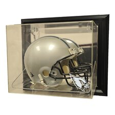 "Helmet ""Case-Up"" Display"