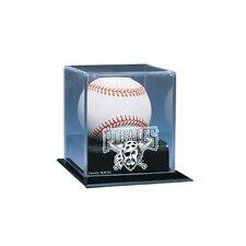 MLB Single Baseball Display