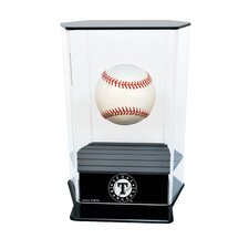 MLB Floating Baseball Display