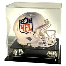 Coach's Choice Mini Helmet Display Case