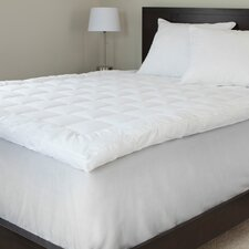 Down Alternative 233 Thread Count Bedding Topper