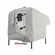 Expedition Truck Camper Cover