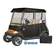 Greenline 2 Passenger Driveable Enclosure