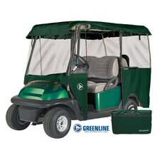Greenline 4 Passenger Driveable Enclosure