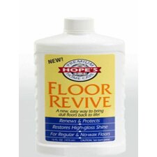 <strong>Heredom LLC</strong> The Hope Company Floor Revive Floor Shine