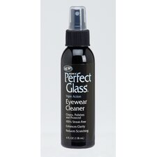 Hope's Perfect Eye-wear Glass Cleaner